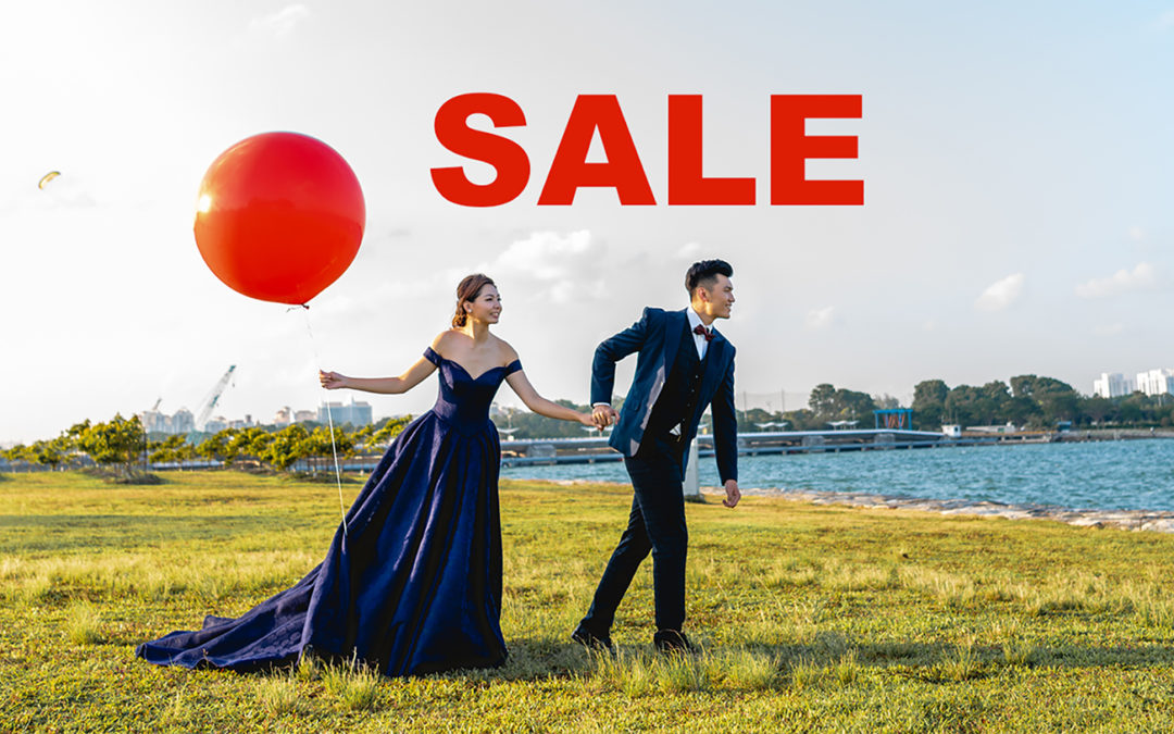 2019 Bridal Sale -Spend Less & Save More