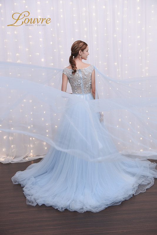 bridal gowns Singapore