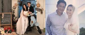 Rui En, Bonnie, Li Nan Xing