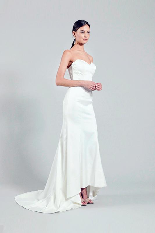 wedding gowns rental Singapore