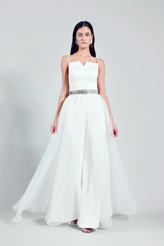 convertible bridal dresses -- Louvre Bridal