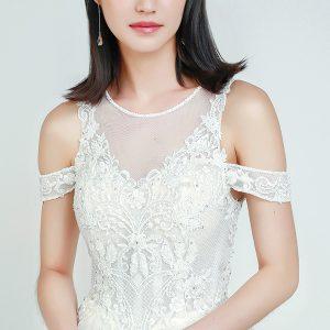 Japanese wedding dresses Singapore----Louvre-Bridal