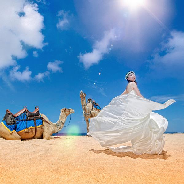 destination-pre-wedding-----Louvre-Bridal